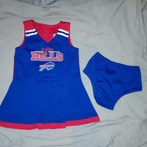 3t cheer dress
